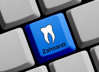 Zahnarzt online