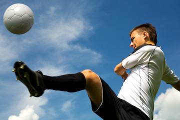 football player 10