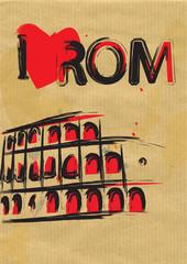 i Love Rom