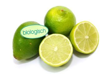 Bio Limetten