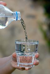 Que d'eau