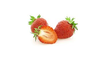 Ripe berries.