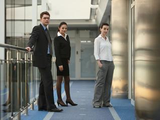 Business together 3