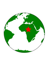 mondo, africa