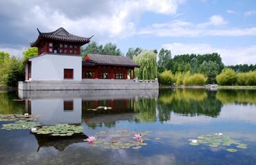 Chinesisches Haus