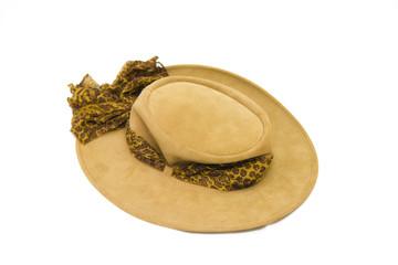 australian cowgirl hat