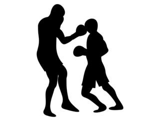 Boxers II