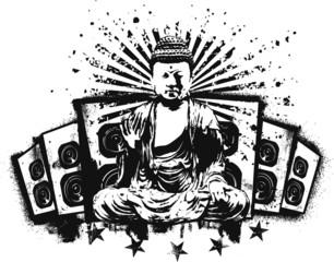 buddha sound machine