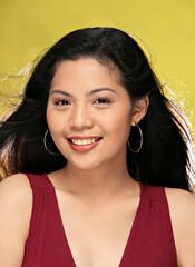 asian lady portrait