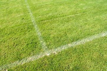 Mittelfeld linie