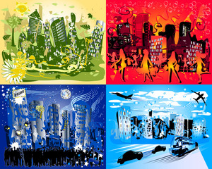 city designs