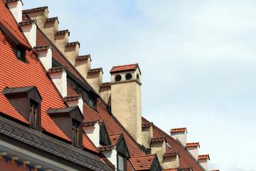 Straubings Dächer
