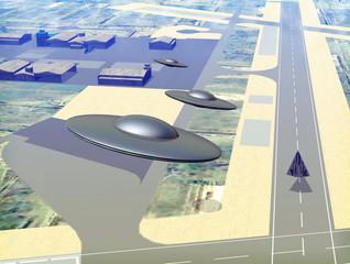 Ufo Area 51