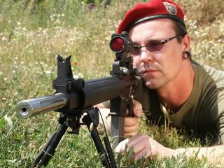 Soldat VI