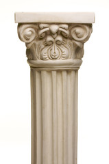 Ancient Column Pillar Replica