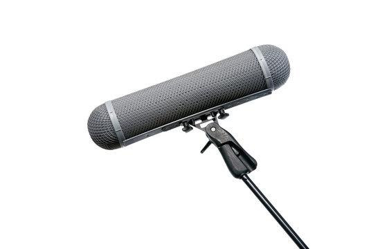 Microphone Windshield