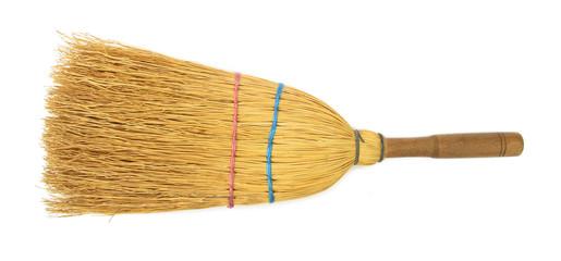 Broom duster