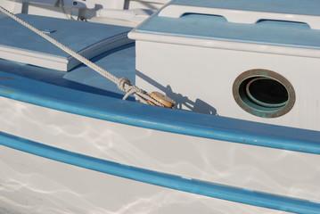 bateau de charme