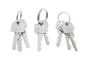 keys and Keys Rings