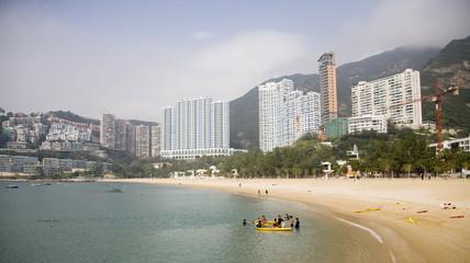 Hongkong Strand