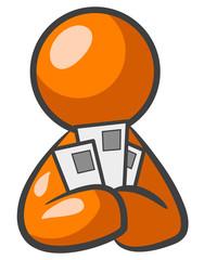 Orange Man Coupons