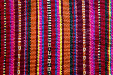 andean tapestry
