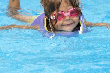 goggle swim