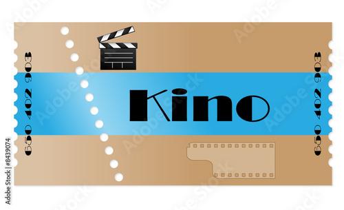 Kinokarte\