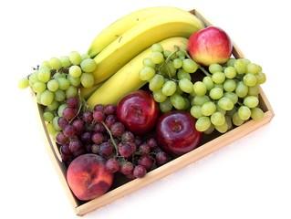 Fruit on Tray