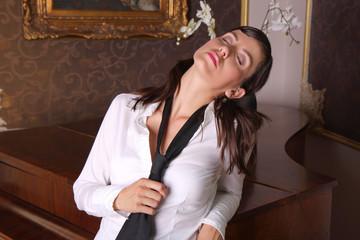 secretary luxury