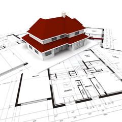 Construction maison 06
