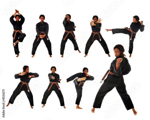 download karate kata