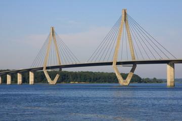 Brücke in Dänemark