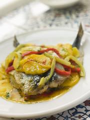 Murcianas Sardines