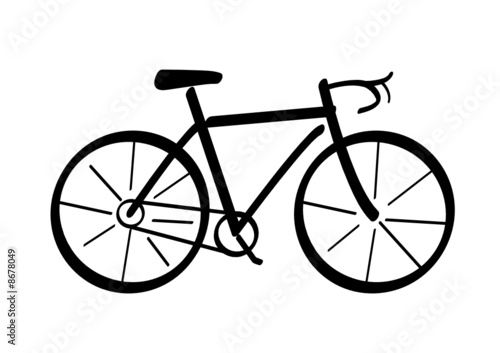 Bicicletta Stock Image And Royalty Free Vector Files On Fotoliacom