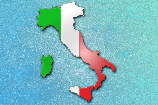 Italia Cartina Vettoriale.23 Migliori Cartina Italia Immagini Foto Stock E Vettoriali Adobe Stock