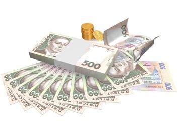 Monetary stream