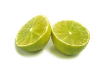 Two half limes