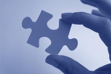 Das fehlende Puzzleteil