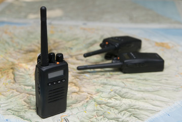 Radio Wireless Communications.