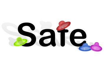 Safe yor Live