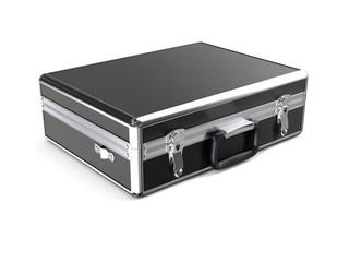 closed briefcase