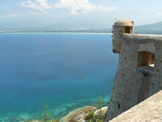 Fort de Calvi