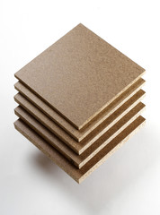 Different sort of Chipboard
