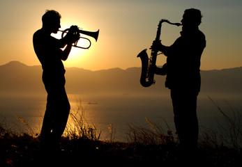 tramonto jazz