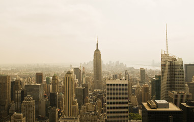 New York City .