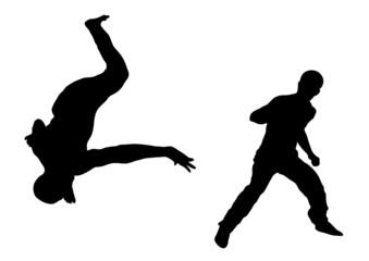 Street Dancer Fight 1