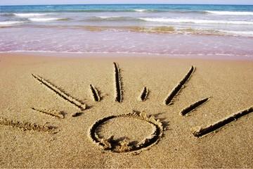 plage,été