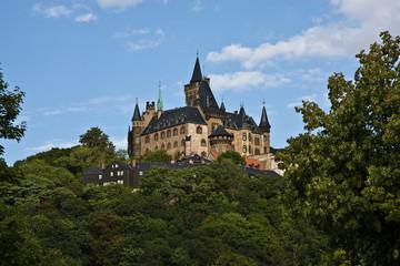 Wernigerode 2008 - Schloss