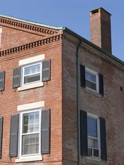 Connecticut Homes